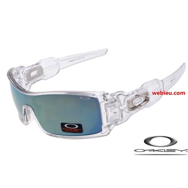 b51eb58bb5 Clear Frame Oakleys « Heritage Malta
