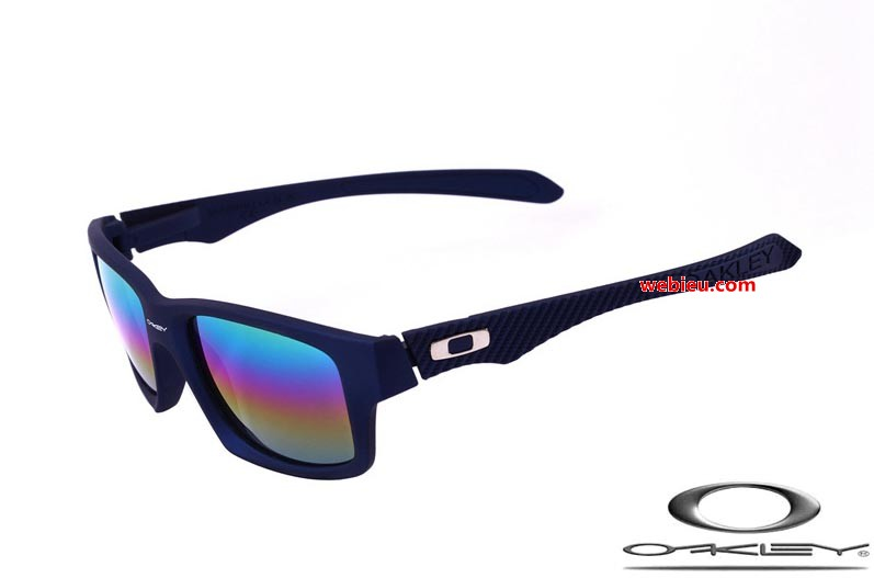 b9402d5098 fake Oakleys jupiter carbon sunglasses matte blue   camo iridium ...