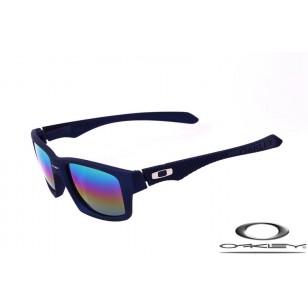 a5de3bed1f6 fake Oakleys jupiter carbon sunglasses matte blue   camo iridium ...