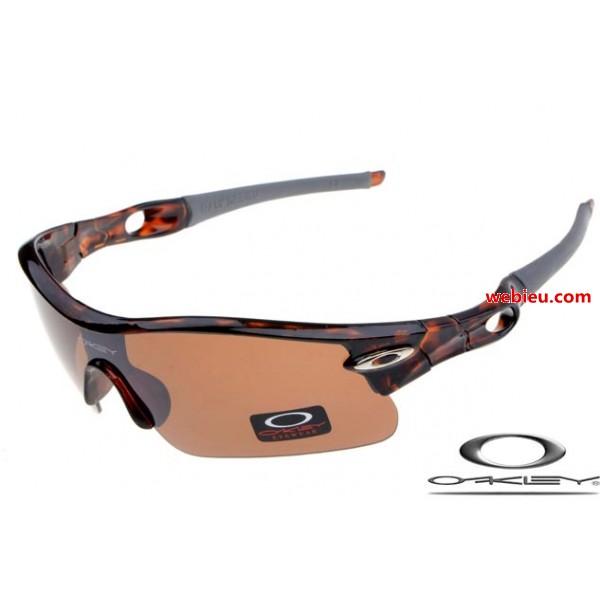 e98ea18fe1 fake Oakleys radar pitch with camo frame   persimmon